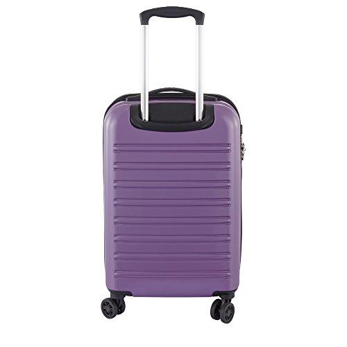Delsey Koffer, violett (Lila) - 00203880108 - 2