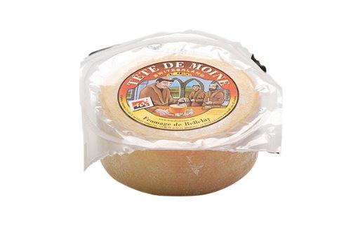 Preisvergleich Produktbild Téte de Moine - Halber Käse / + / - 425 gramm