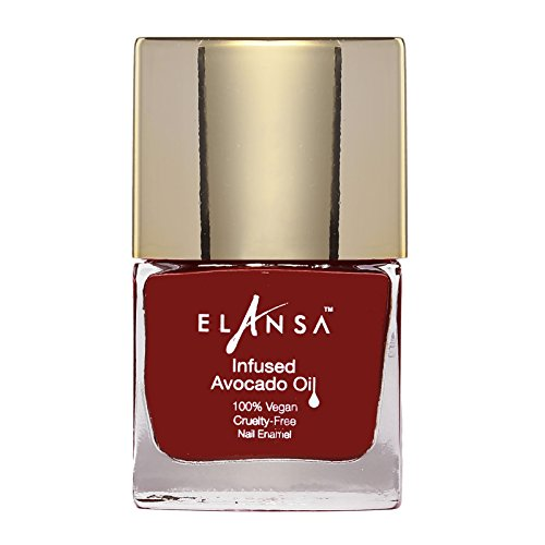Elansa Nail Paints - Honey 'n' Nectar - 9mL