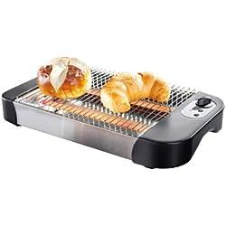GOURMETmaxx 02366 Grille-pain DESIGN | Benne à Toaster Griller