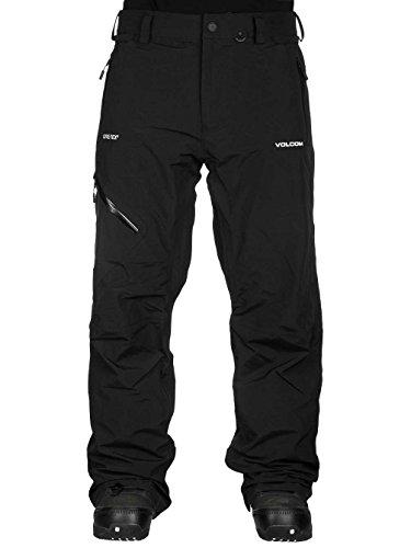 Volcom Herren Snowboard Hose L Gore-Tex Pants -