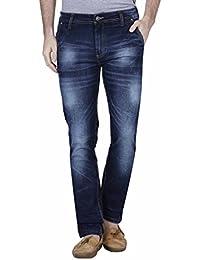 Raa Jeans Slim Fit Men's Taing Blue Jeans