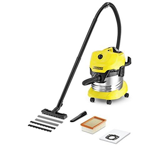 Kärcher Aspiradores multiuso WD 4 Premium 1.348-150.0