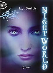 Night World T05 L'Elue