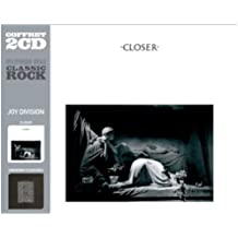 Closer /Unknown Pleasures
