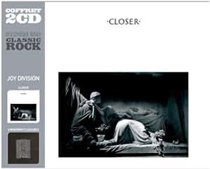 Closer/Unknown Pleasures