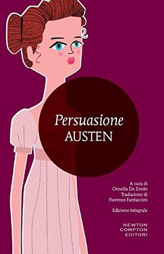 Persuasione. Ediz. integrale