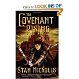 The Covenant Rising (Book One of the Dreamtime)