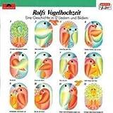ROLFS VOGELHOCHZEIT - arrangiert für mit CD [Noten / Sheetmusic] Komponist: ZUCKOWSKI ROLF