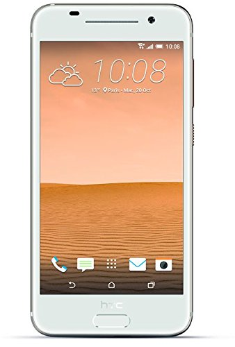 HTC One A9 Smartphone (12,7 cm (5 Zoll) Full HD...