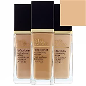 Perfectionist Youth-Infusing Makeup SPF 25 by Estee Lauder 1N1 Ivory Nude 30ml