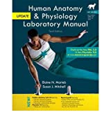 Human Anatomy & Physiology Laboratory Manual, Cat Version, Update [With CDROM and Access Code and eBook] Marieb, Elaine Nicpon ( Author ) Jun-30-2011 Spiral