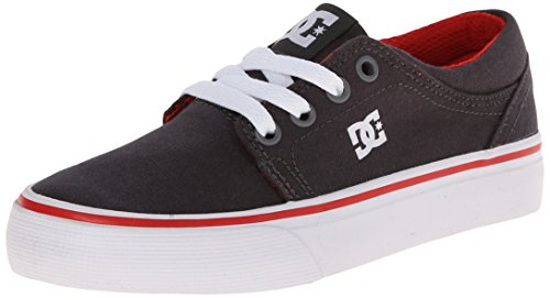 DC Shoes Trase TX B Shoe Dwa, Sneakers Basses Garçon
