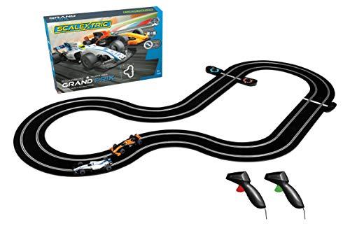 Scalextric C1385 Grand Prix - Juego de Carreras