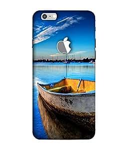 EagleHawk Designer 3D Printed Back Cover for Apple iPhone 7 - D810 :: Perfect Fit Designer Hard Case
