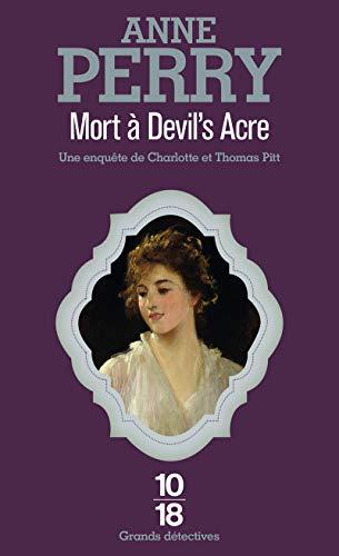Mort a Devil's Acre