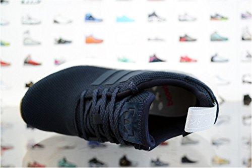 adidas NMD_r2 W, Scarpe Sportive Donna Blu (Tinley/Azutra/Gridos)
