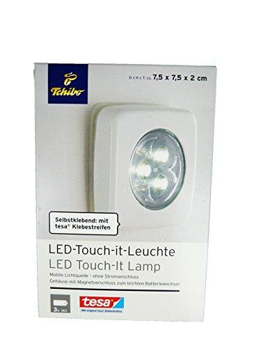 tcm-tchibo-led-touch-it-autoadhesiva-mobile-lampara-de-sin-electricidad