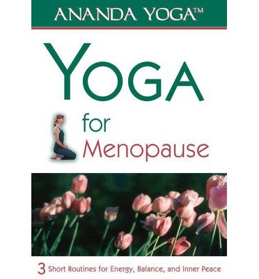 Yoga for Menopause: Calmness Vitality & Harmony (DVD Audio) - Common