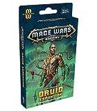 Arcane Wonders ARWACD05 Mage Wars Academy Druid Expansion, Mehrfarbig
