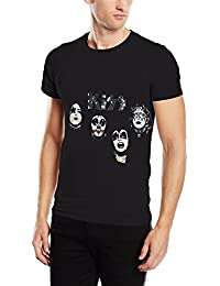 Plastic Head Kiss 1974 - T-shirt - Homme