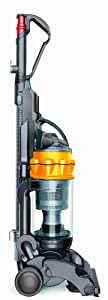 dyson upright vacuum cleaner instructions