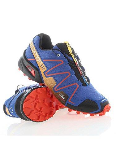Salomon Men's Speedcross 3 Running Shoes