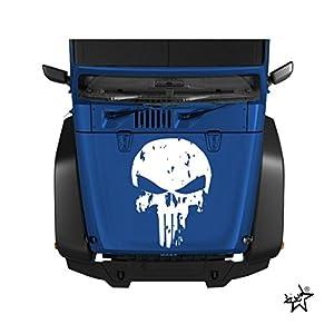 Motorhauben Aufkleber Deine Auto Teilede