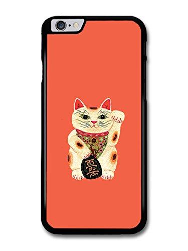 neko-money-cat-japanese-lucky-charm-illustration-case-for-iphone-6-plus-6s-plus