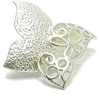 Spilla in argento 925 Farfalla A000032