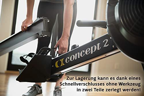 Rudergerät Concept2 Indoor Rower - 5