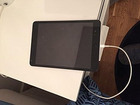 iPad mini Wi-Fi 32 GB (schwarz, schwarz)