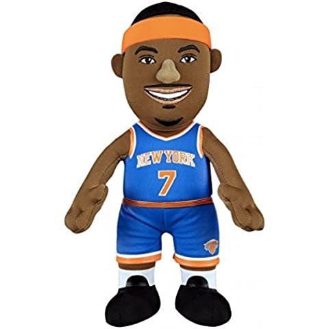 Peluche giocatore New York Knicks® Carmelo Anthony 25 cm *02199