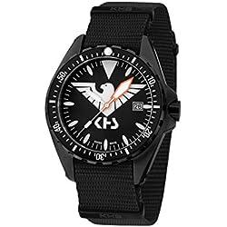 KHS MissionTimer 3   Eagle One