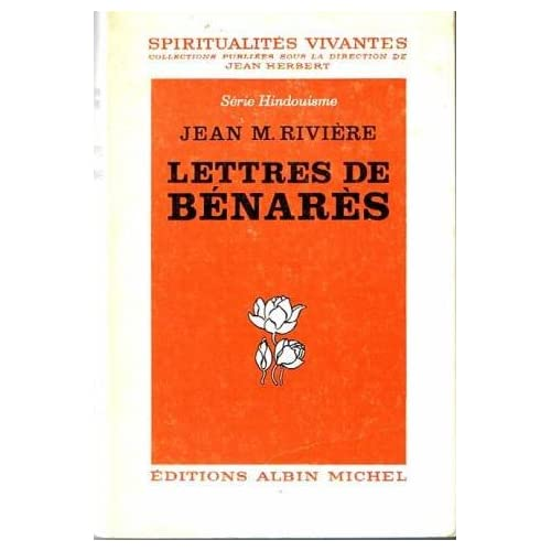 Lettres de Bénarès