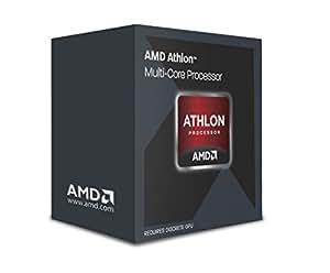 AMD AD860KXBJASBX Processeur AMD 1333 MHz Socket AM3+