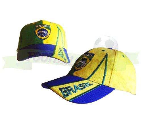 fan-cap-brasilien-brasil-neu-gelb-kappe-flagge-basecap