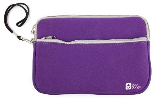 Premium Schutzhülle (Neopren, violett) für Nintendo DSi, DS Lite, DSi XL und 3 DS Konsole - Lite Xl Dsi