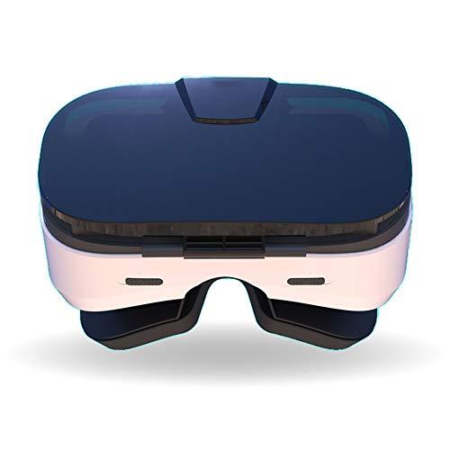 ILYO VR-Virtual-Reality-Brillen, 102 ° FOV3D-Brillen können den Abstand, die Wärmeableitung, das...
