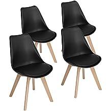 suchergebnis auf f r stuhl schwarz holz. Black Bedroom Furniture Sets. Home Design Ideas