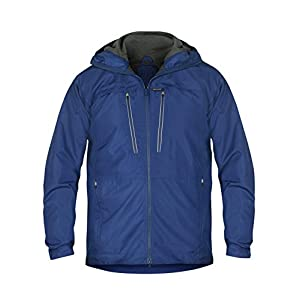 41k1sWIcOlL. SS300  - Paramo Men's Bentu Windproof Water Resistant Jacket