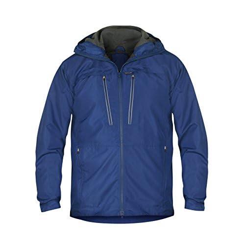 41k1sWIcOlL. SS500  - Paramo Men's Bentu Windproof Water Resistant Jacket