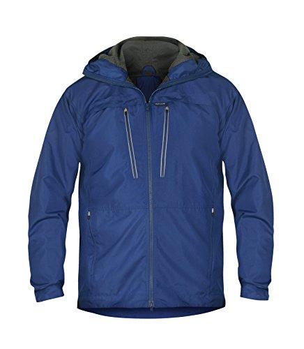 Paramo Men's Bentu Windproof Water Resistant Jacket
