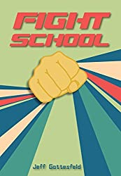 Fight School (Red Rhino) (Red Rhino Books) by Jeff Gottesfeld (2014-12-12)