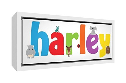 Little Helper Napperon avec Coaster Style Illustratif Coloré avec le Nom de Jeune Garçon Baptiste