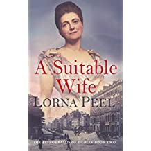 A Suitable Wife: The Fitzgeralds of Dublin Book Two
