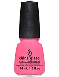 china glaze Vernis à Ongles Neon & On & On