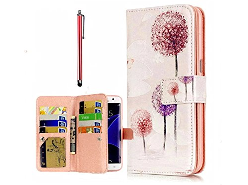 KSHOP per iPhone 6/6S Plus Conchiglia Smartphone Adatto PU Custodia
