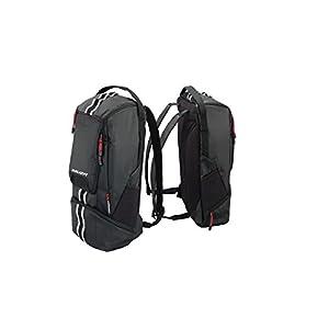 Bauer Rucksack Pro 10 Backpack, Farbe:Schwarz