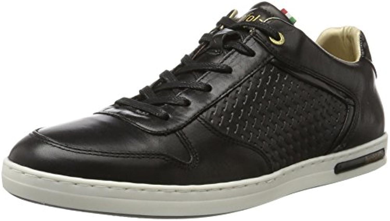 Pantofola d'Oro Herren Auronzo Braided Uomo Low Sneaker